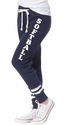 Navy Blue Game Day Thermal Sport Pants - Choice of 16 Sports on Leg or Rear
