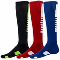 Pegasus Performance LARGE Size Knee-High Socks - in 12 Colors