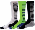 Performance Fury Crew Socks - in 8 Colors