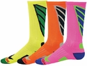Performance Surge Crew Socks - in 4 Colors