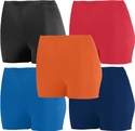 "2.5"" Poly / Spandex Shorts - 9 Team Colors"