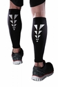 Reflective Calf Compression Leg Sleeves - in 3 Colors