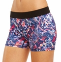 Soffe Dri Blues Infinite Obsession Spandex Shorts