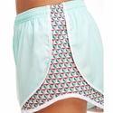 Soffe Beach Glass & Diamonds Track Shorts