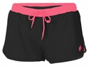 Soffe�s Black & Pink Nu Wave Sport Shorts