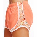 Soffe�s Coral & Summer Obsession Track Shorts