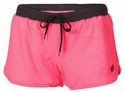 Soffe�s Cotton Candy & Black Nu Wave Sport Shorts