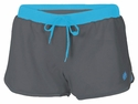 Soffe�s Metal Grey & Blue Nu Wave Sport Shorts