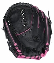 Wilson A440 Flash Fastpitch Gloves - in 2 Sizes
