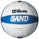Wilson Collegiate Sand Volleyball Game Balls