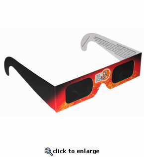 Eclipse Glasses - Safe Solar Viewers - Eclipse Shades�