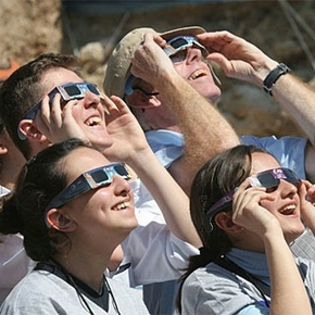 Eclipse Glasses & Safe Solar Viewers  - Eclipse Shades�