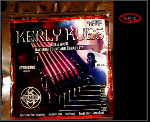 Kerly Kues 9-42's