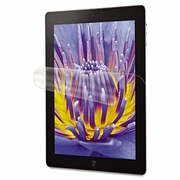 3M Natural View Screen Protector Film, Pre-sized for iPad®