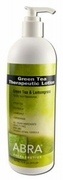 Abra Therapeutics Herbal Aromatherapy Lotion Green Tea 16oz