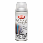 Adhesive Sprays  Artists, Crafters
