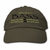 Advice from a Bass Cap