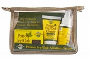 All Terrain First Aid Poison Ivy/Oak System Travel Pak