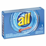 All  Ultra HE Coin-Vending Powder Laundry  (100/case)
