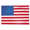 All-Weather Outdoor U.S. Flag, Heavyweight Nylon, 5 ft. x 8 ft.