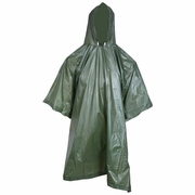 All-Weather™ Waterproof Poncho