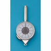 Alvin® Two-Face Inch Counter with Grip Handle
