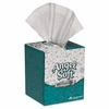 Angel Soft  PS Facial Tissue Cube Box  (36/case)
