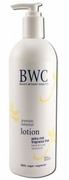 Beauty Without Cruelty Body Care Extra Rich Fragrance-Free Hand & Body Lotion 16 fl. oz.