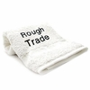 Bedroom Hand Towel Embroidered  Rough Trade