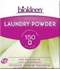Biokleen Laundry Products Laundry Powder, Free & Clear 10 lbs. (150