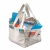 Blue Hills Studio� Canvas Craft Tote Bag