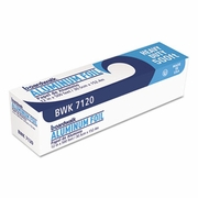 "Boardwalk® Heavy-Duty Aluminum Foil Roll 12"" x 500ft"
