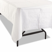 """Hoffmaster® Cellutex® Table Covers 50"""" x 108""""  25/case"""