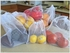 "Bring It Reusable Produce Bags  Small 8"" x 12""  12/pkg"