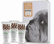 Bulldog Natural Skincare for Men One Step At A Time Travel Tin