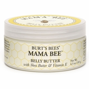 Burt's Bees Baby & Mom Mama Bee Belly Butter 6.5 oz.
