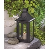 """Carriage House Lantern Small  9.5""""h"""