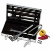 Chefmaster™ 22pc Stainless Steel Barbeque Set