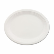 Chinet ® Classic Paper Oval Platter