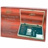 Classic Safari™ Deluxe Gun / Rifle Cleaning Kit in Wood Case