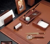 Desk Accessories, Executive Desk Sets