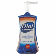 Dial® Complete® Foaming Hand Wash  7.5oz   8/case