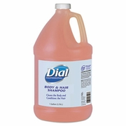 Dial® Total Body Shampoo (4/case)