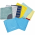 e-cloth® Chemical Free Cleansing Cloths Home Cleaning Set (8 Cloths)
