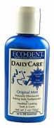 Eco-Dent DailyCare Toothpowder   2oz bottle.