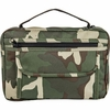 Embassy  Camouflage Pattern Bible Cover