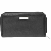 Embassy™ Ladies' Faux Leather Wallet