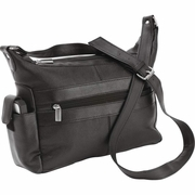Embassy™ Solid Genuine Cowhide Leather Purse