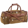 """Embassy™ Travel Gear 23"""" Faux Leather Tote Bag"""