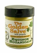 Equinox Botnicals The Golden Salve™ 1-1/4oz. jar